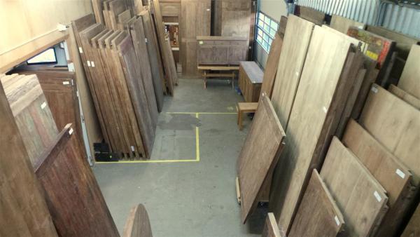 Teak Tische und Teak Möbel ohne Lieferzeiten! | Teakmoebel.com