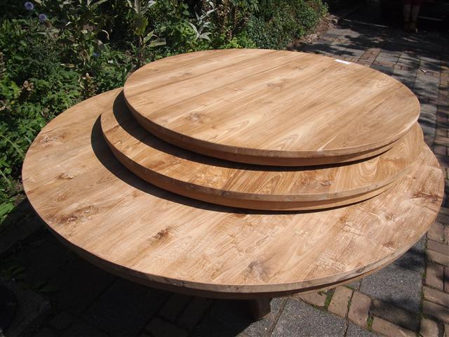 Runder Gartentisch Ausziehbar gartentisch rund holz ausziehbar stunning gartentisch rund wei