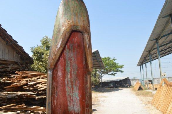 Boot Regal Bali #3 - Bild 1