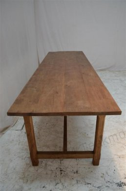 Teak Tisch Maßanfertigung - Bild 12