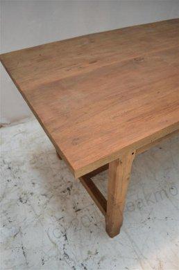 Teak Tisch Maßanfertigung - Bild 13