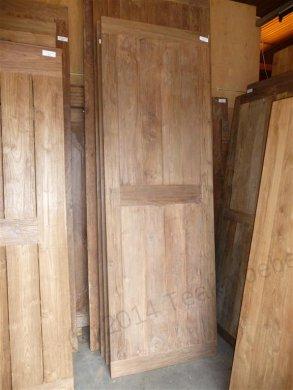 Teak Tisch altes Holz 300 x 100 cm - Bild 13