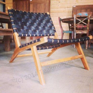 Bali lounge Stuhl - Bild 0