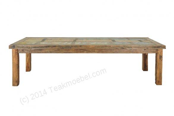 Bali Tisch 300cm - Bild 0