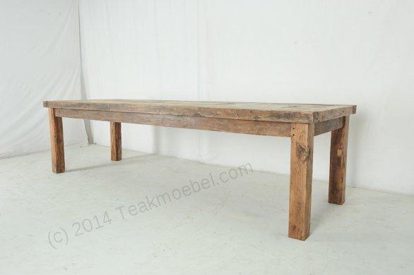 Bali Tisch 300cm - Bild 1