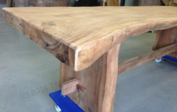 Suar Tisch 300cm - Bild 6