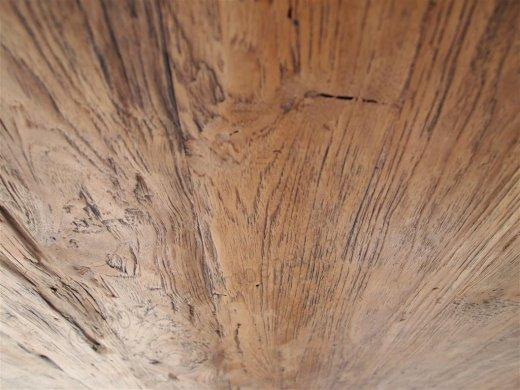 Teakholz Klostertisch 260x100cm - Bild 6