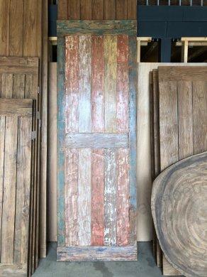 Klostertisch Farbresten 300x100cm - Bild 0