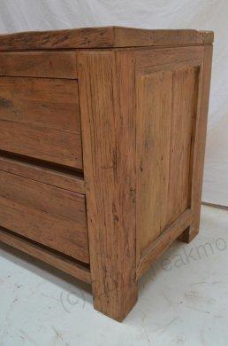 Teak Sideboard Dingklik 200cm - Bild 5
