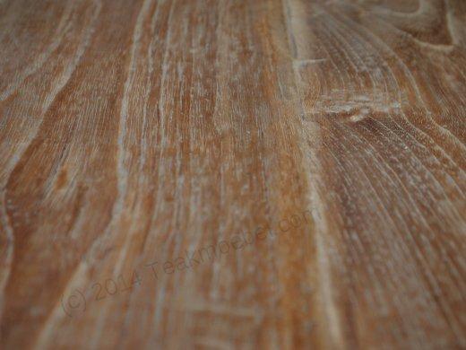 Teak Sidetable Dingklik 150cm - Bild 6