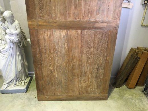 Teak Tisch altes Holz 260 x 120 - Bild 2