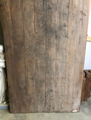 Teak Tisch Antik 400x150cm - Bild 8