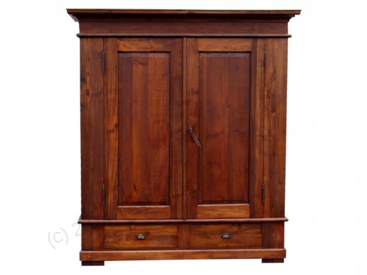 teak schrank xl kolonialstil massanfertigung. Black Bedroom Furniture Sets. Home Design Ideas