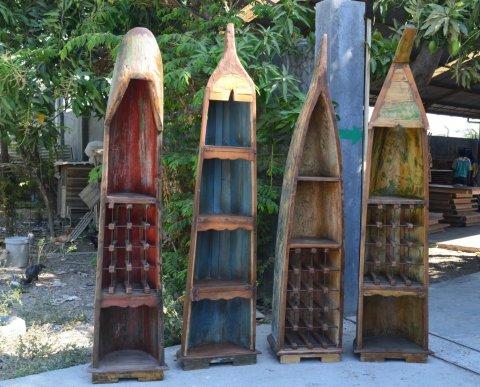 Boot Regal Bali #3