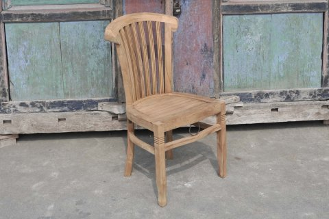 teak stuhl endang teakm. Black Bedroom Furniture Sets. Home Design Ideas