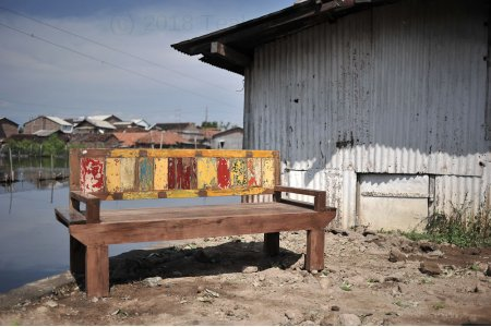 Bali Lounge Bank