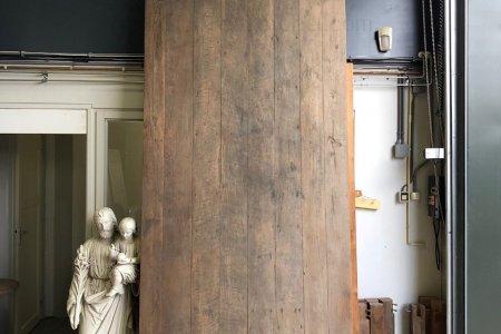 Teak Tisch Antik 400x150cm