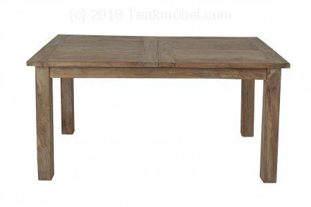 teak tische teakm. Black Bedroom Furniture Sets. Home Design Ideas