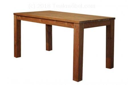 Teak Tisch 160 x 90 cm