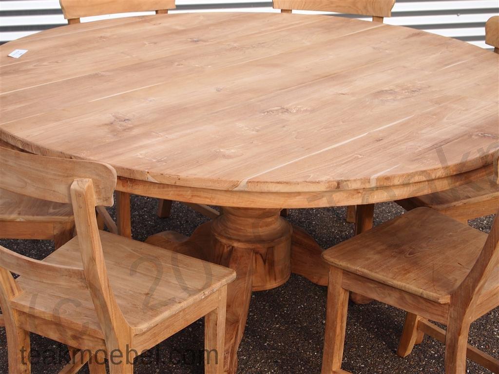 Tisch Rund 160 Cm : teak tisch rund 160 cm teakm ~ Bigdaddyawards.com Haus und Dekorationen