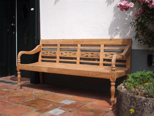 Obi Gartenmobel Polster : Entdecken Sie die Welt hochwertiger Gartenmöbel aus massivem Teakholz
